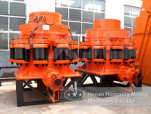 the new design of henan mining machine